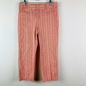 Columbia River Resort Womens Capris Size 6 SportsW
